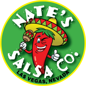 Nates Fresh All Natural Salsa